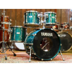 Yamaha - Recording Custom - Deep Aqua