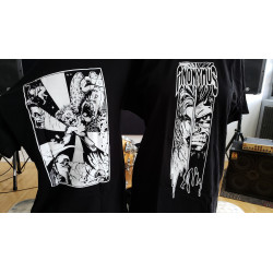 Anonymus - T-Shirt - Stress