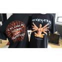 Anonymus Sacrifices t-shirt