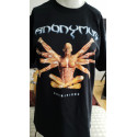 Anonymus Sacrifices t-shirt