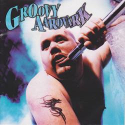 Groovy Aardvark - Vacuum - Double LP Vinyle
