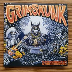 Grimskunk - Skunkadelic - LP Vinyle