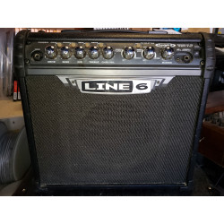 Line 6 Spider 3 15  Guitar Combo Amp