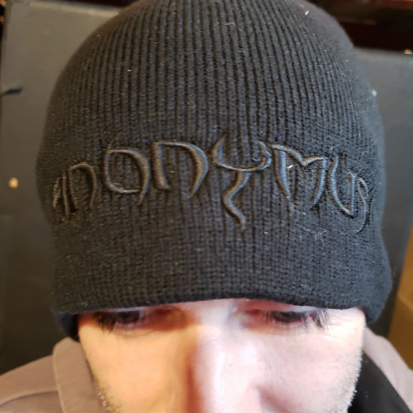 Anonymus tuque