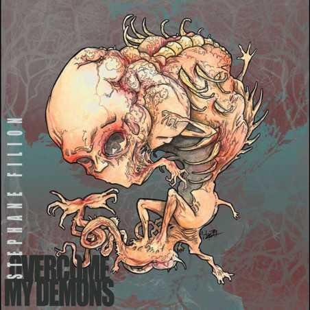 Stephane Fillion - Overcome my demons