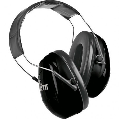 Casque d'isolation Vic Firth dB22