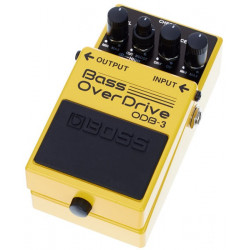 Boss ODB- Bass Overdrive