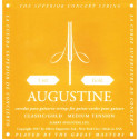 Augustineclassic /gold medium tension