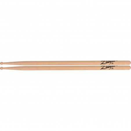 Zildjian 7A Hickory Drumstick