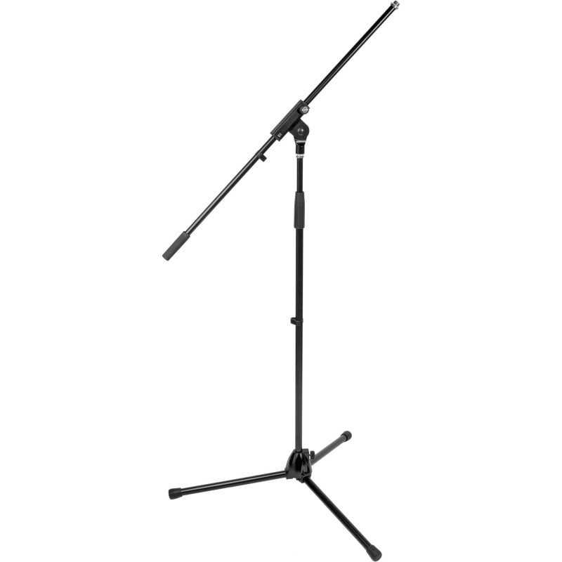 Kong & Meyer Microphone Stand Black