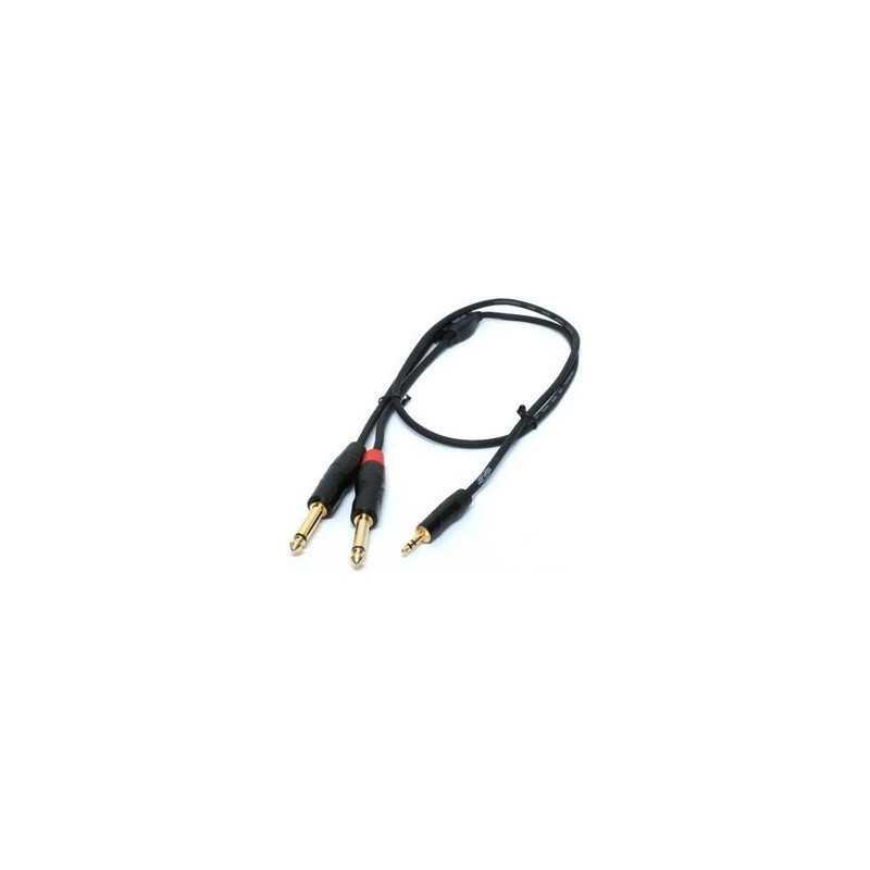 Digiflex Cables HIN-1K-2P-6