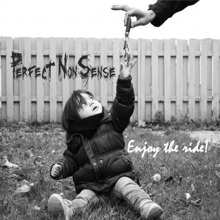 Perfect Nonsense - Enjoy the ride CD
