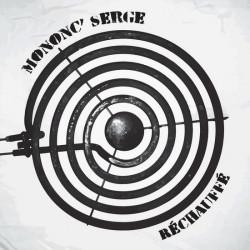 Mononc' Serge - Réchauffé - CD
