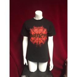 Barf- Tshirt Chaos cross 2012