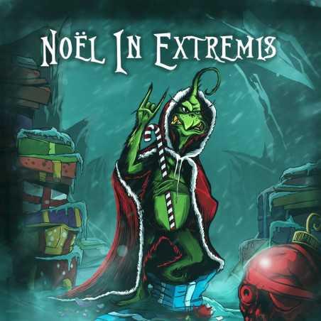 Noël In Extremis - CD