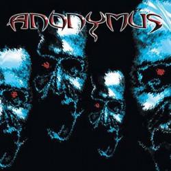 Anonymus Instinct CD