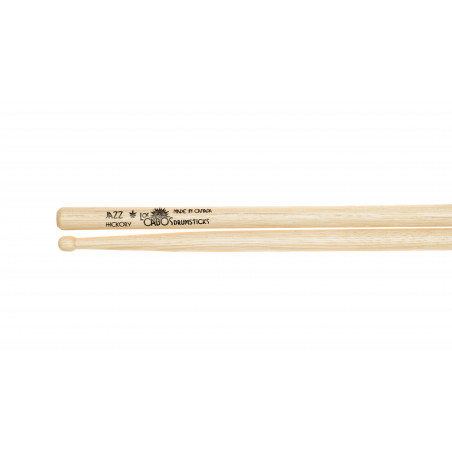 LOS CABOS JAZZ DRUM STICKS-HICKORY