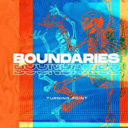Boundaries - Turning Point - LP Vinyle