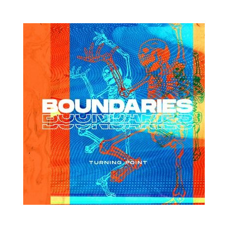 Boundaries - Turning Point - LP Vinyl