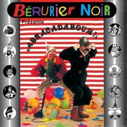 Bérurier Noir - Abracadaboum! - LP Vinyl