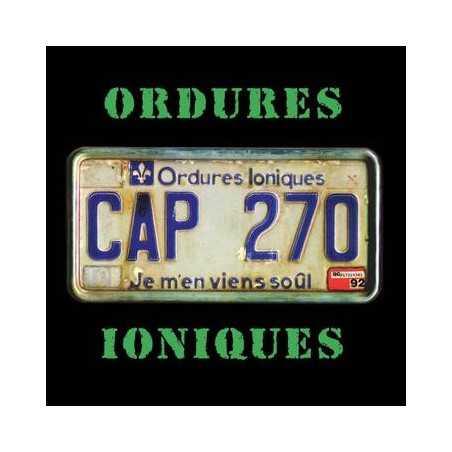 ORDURES IONIQUES, LES