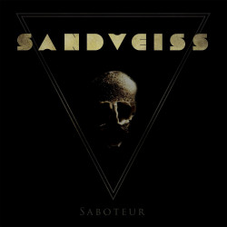 Sandveiss - Saboteur - LP Vinyle