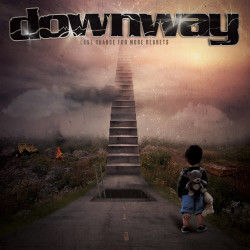 Downway - Last Chance for More Regrets - LP Vinyle