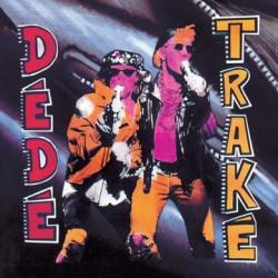 Dédé Traké - Éponyme LP Vinyle