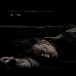 Jipé Dalpé - Après le crash - LP Vinyle