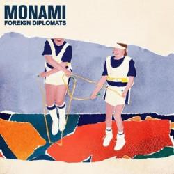 Foreign Diplomats - Monami - LP Vinyl