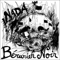 Bérurier Noir - Nada - LP Vinyl