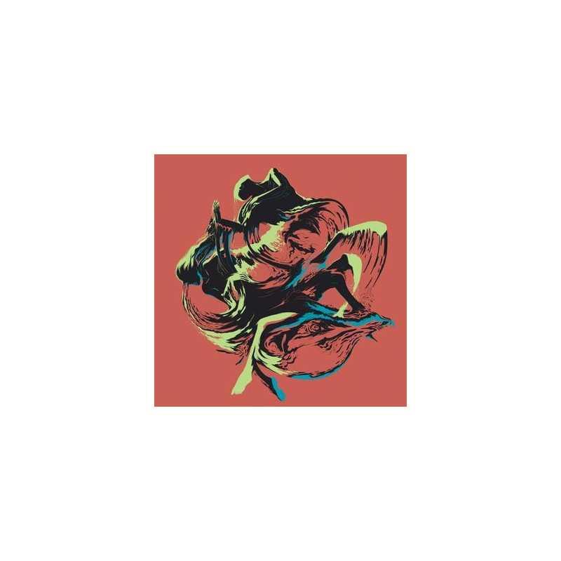 ATSUKO CHIBA -Tace LP