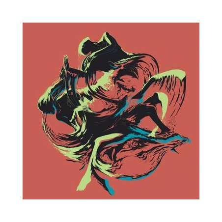 Atsuko Chiba - Trace - LP Vinyl