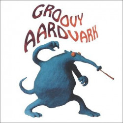 Groovy Aardvark -Eather's Digest- LP