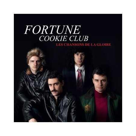 Fortune Cookie Club- Les chansons de la gloire - LP Vinyle