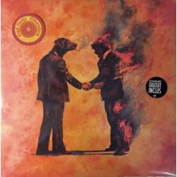 Fred Fortin -Microdose LP