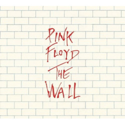 Pink Floyd- The wall 2LP