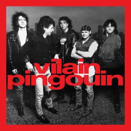 Vilain Pingouin - Éponyme - LP Vinyle