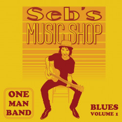 Séb's music shop LP volume 1