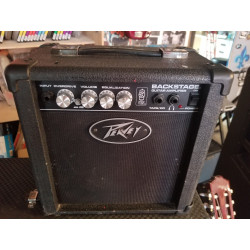 Peavey Backstage - Combo pour guitare - 26 Watts