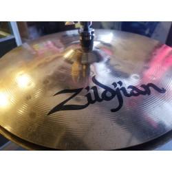 """Paire de cymbale pour Hi Hat Zildjian ZBT 13"""""""