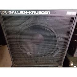 Gallien Krueger 115T - Bass Cab