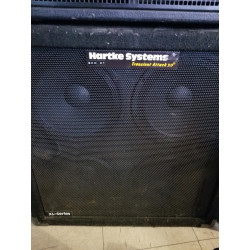 Hartke Systems XL-Series 410 - Cabinet de basse reconditionné