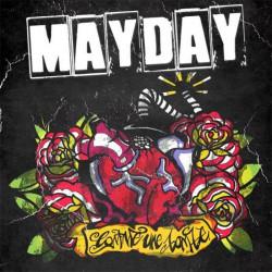 Mayday - Comme une bombe - LP Vinyle