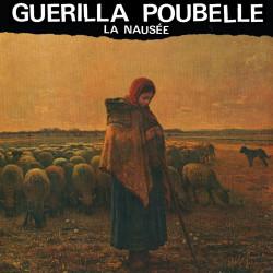 Guerilla Poubelle - La nausée - LP Vinyle