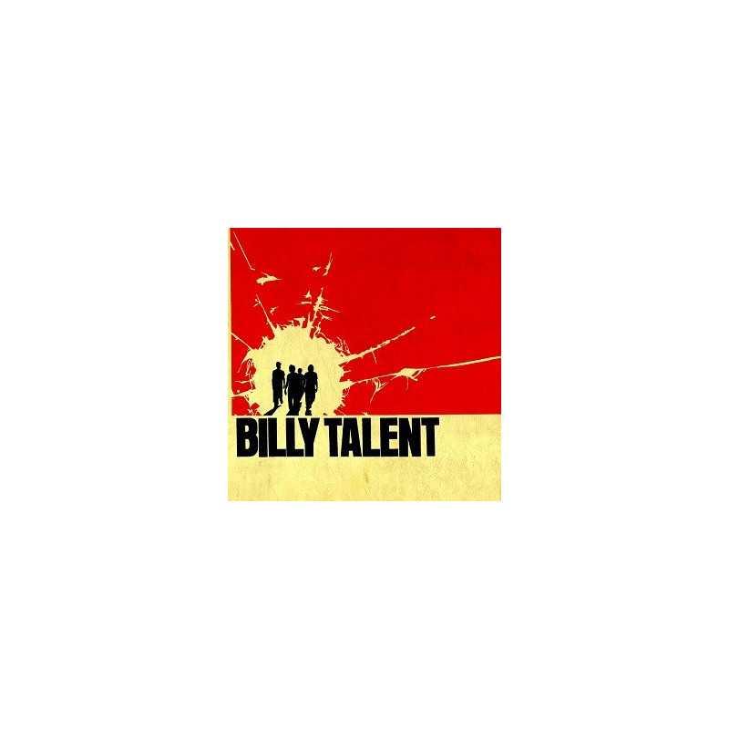 Billy Talent - S/T - LP Vinyl