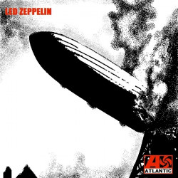 Led Zeppelin - S/T - LP Vinyl
