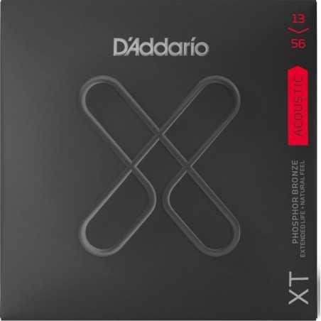 D'addario XT Set Acous Phos BRZ Medium 13-56