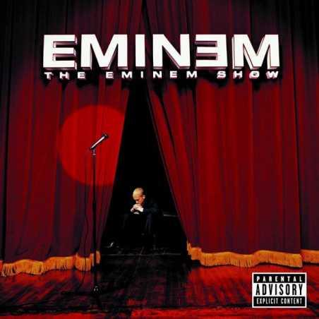 Eminem - The Eminem Show - Double LP Vinyl