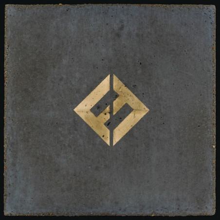 Foo Fighters - Concrete and Gold - Double LP Vinyl